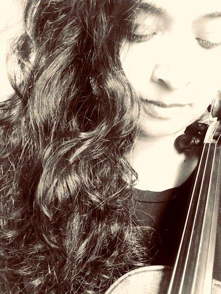 Karina Hernandez — Violinist, Vocalist, Pianist, Guitarist, Educator